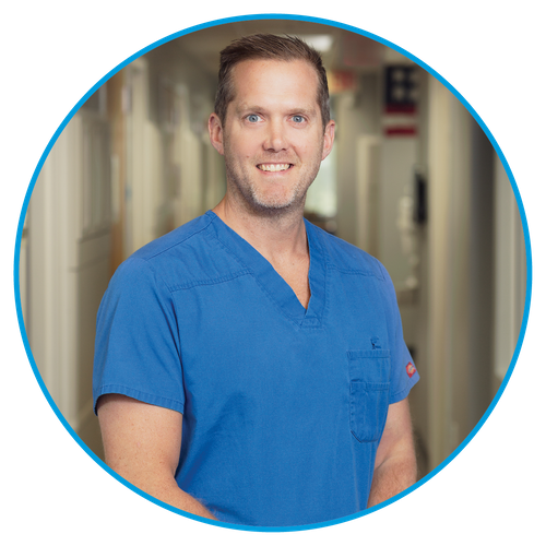 Meet our Dentist, John M. Willis, DDS
