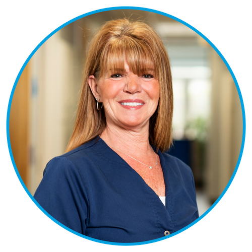 Meet Becky, Dental Assistant