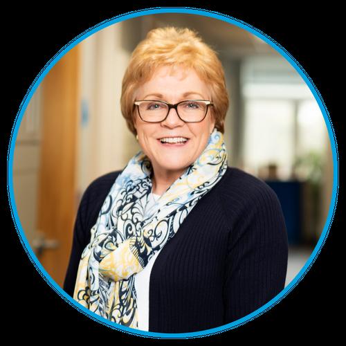 Meet Janet, Patient Scheduling Coordinator