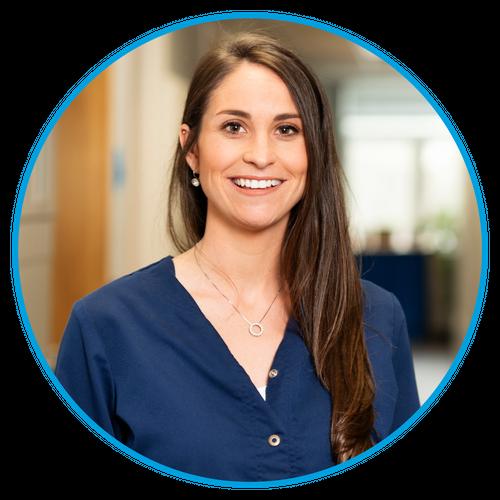 Meet Jill, Dental Hygienist