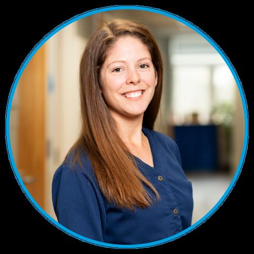 Meet Emily, Dental Hygienist