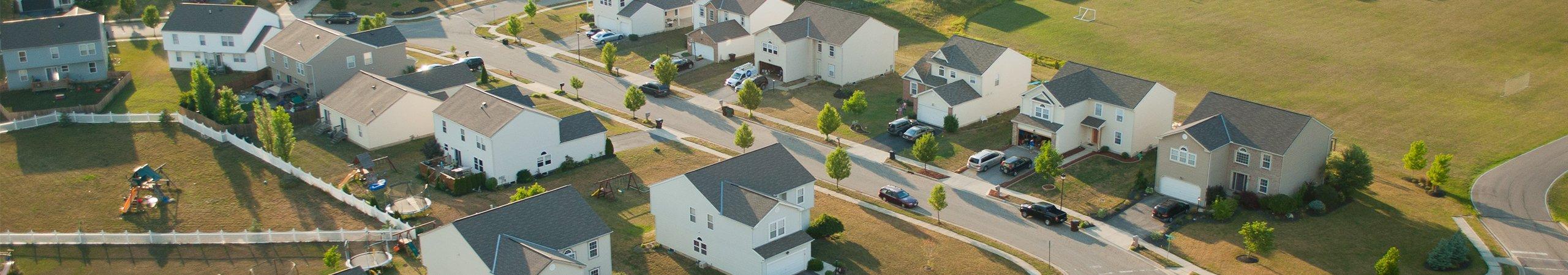 houses near columbus ohio