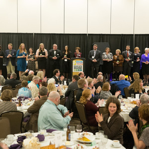 ANNOUNCING 2014 MAINE COUNTY TEACHERS OF THE YEAR