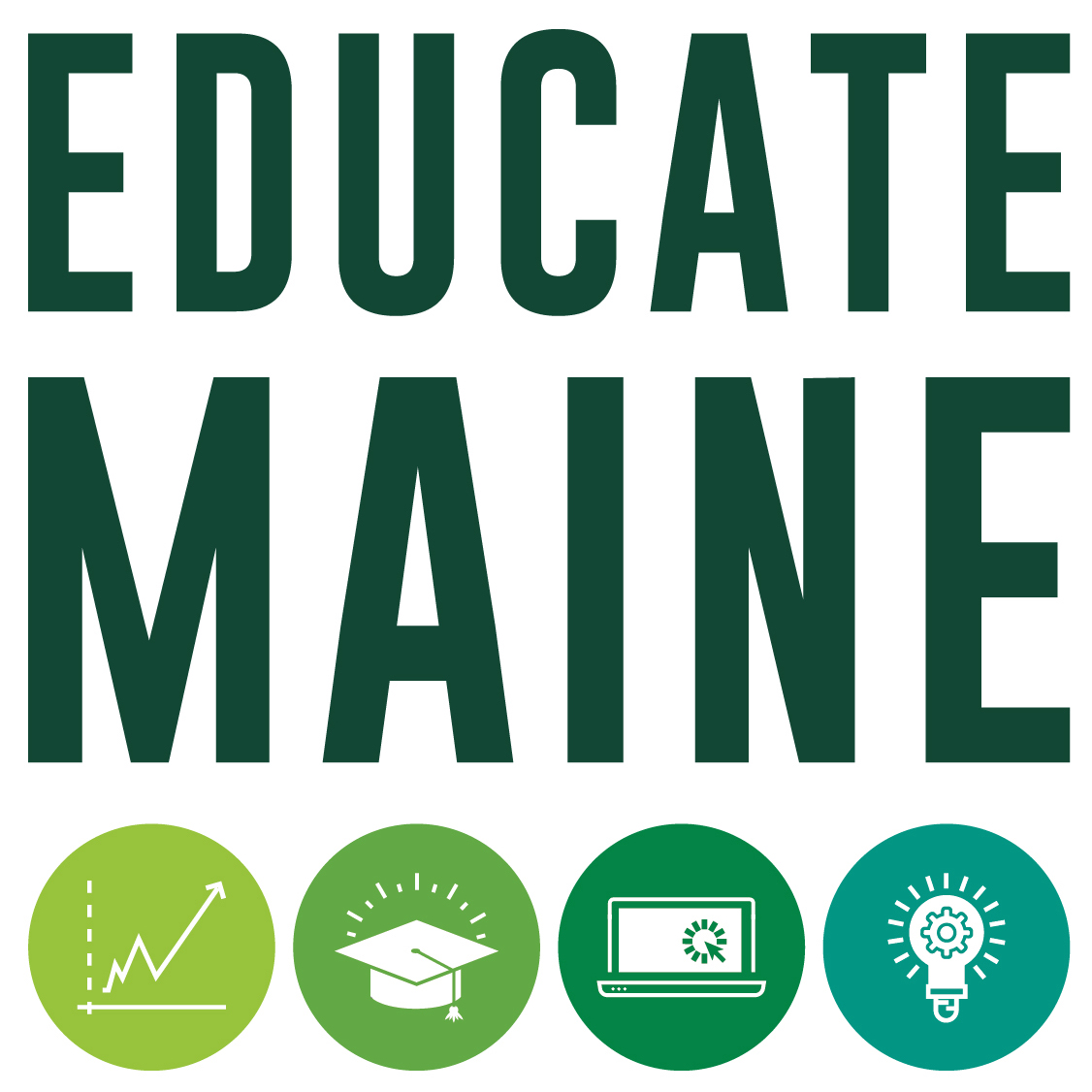 LUMINA FOUNDATION FEATURES EDUCATE MAINE AS A STRATEGY LAB CHAMPION