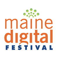 "MAINE DIGITAL FESTIVAL EXPECTING HUNDREDS OF STUDENTS WHO LOVE ""DIGITAL"""
