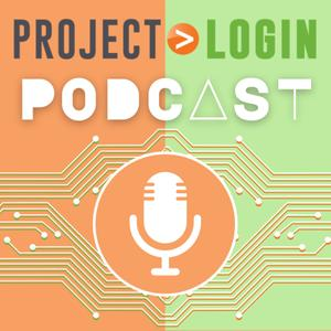 Project>Login launches new podcast today!