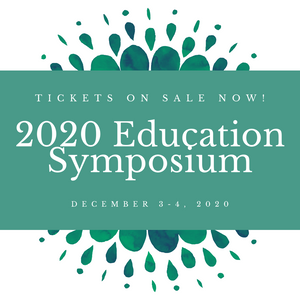 Annual Symposium tickets now on sale!