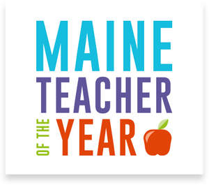 Join us for the 2021 Maine County Teachers of the Year announcement on Wednesday, May 12