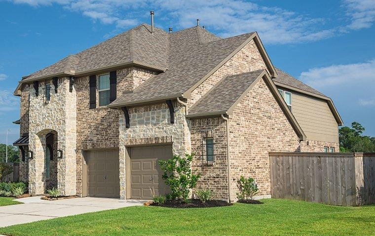 street view of a home in tyler texas