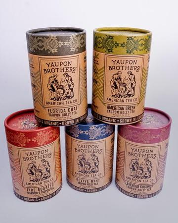Sustainable Spotlight: Yaupon Brothers American Tea Co.