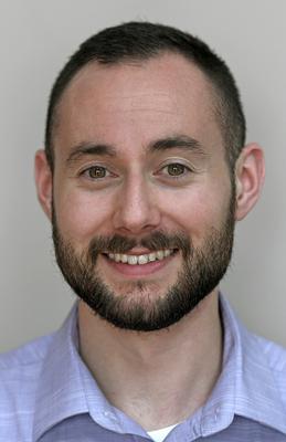 Adam Bergeron