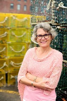 Susan Veligor, CFP®