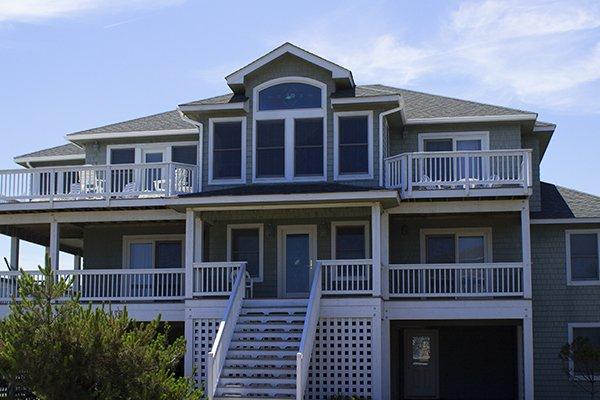 street view of a home in Aiken south carolina