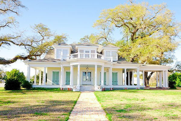 chapin residential home