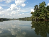 Catawba River Blueway - Lake Wylie Section