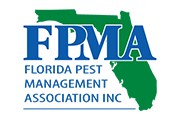 florida pest management association logo