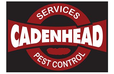 cadenhead services pest control logo