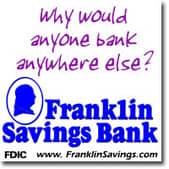 Franklin Savings Bank
