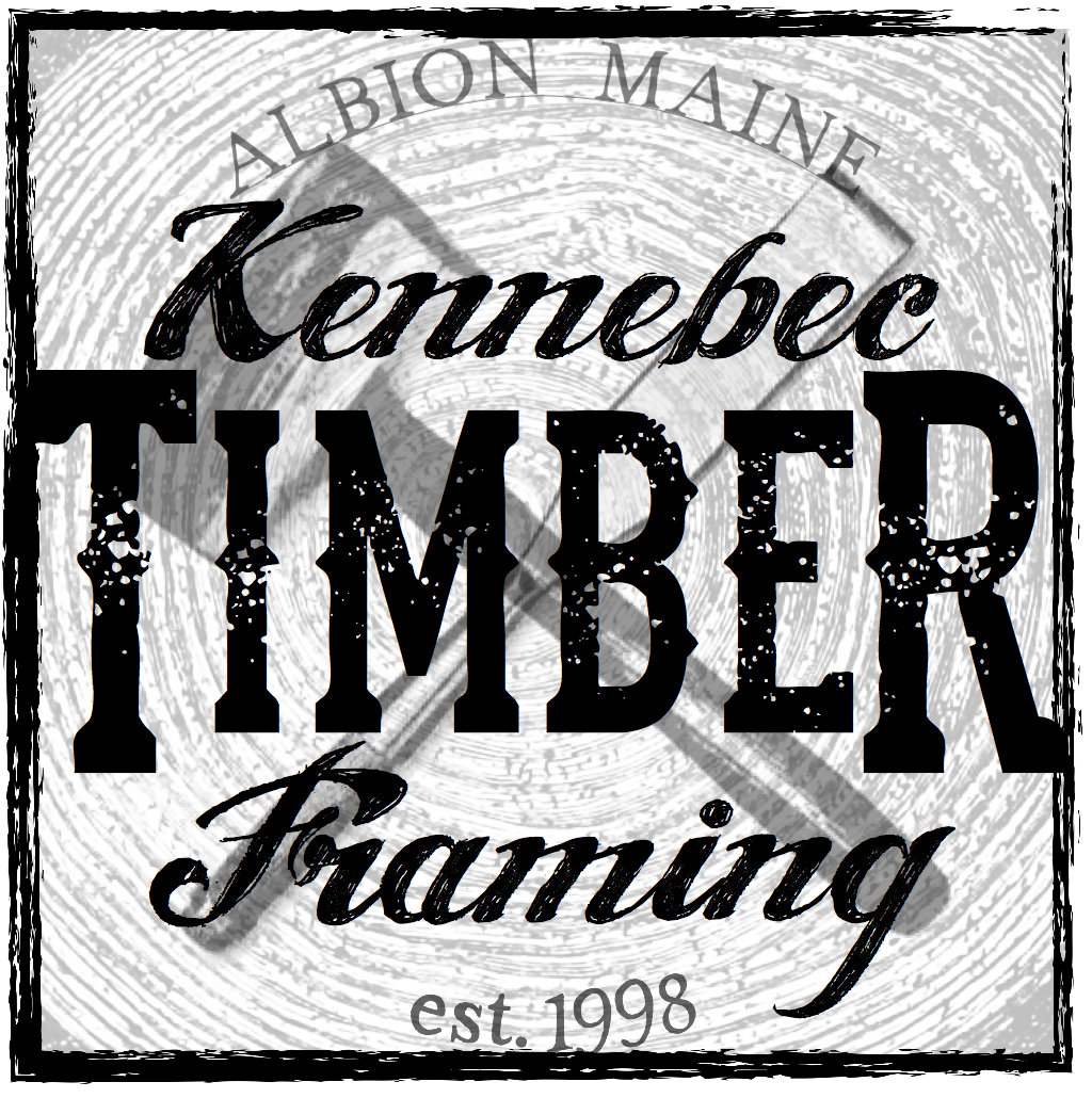 Kennebec Timber Framing