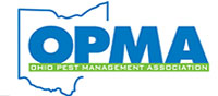 ohio pest management association logo