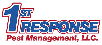 first response pest management logo