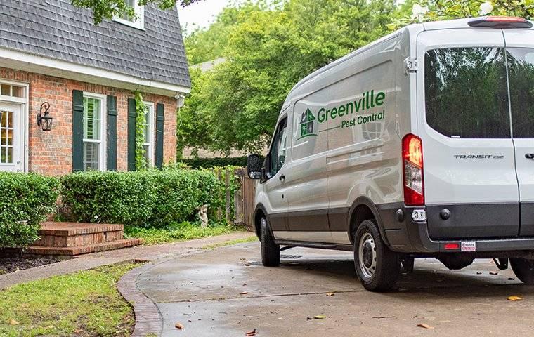white company van