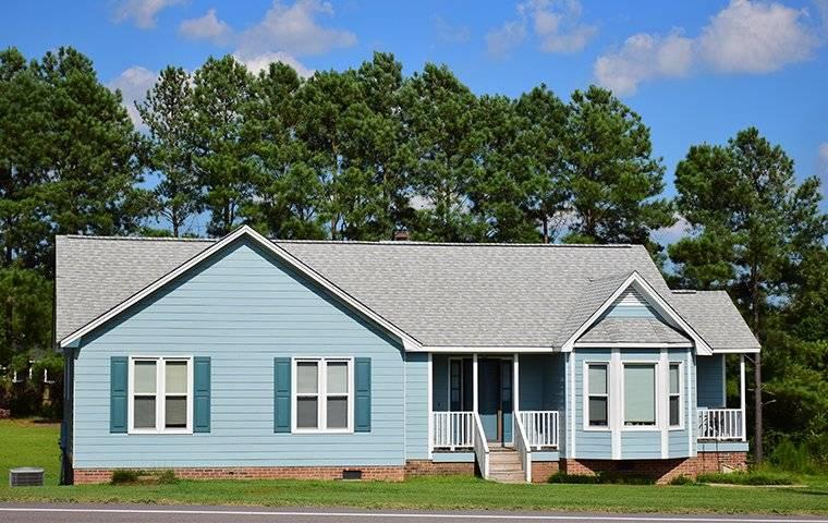 nice house near greenville