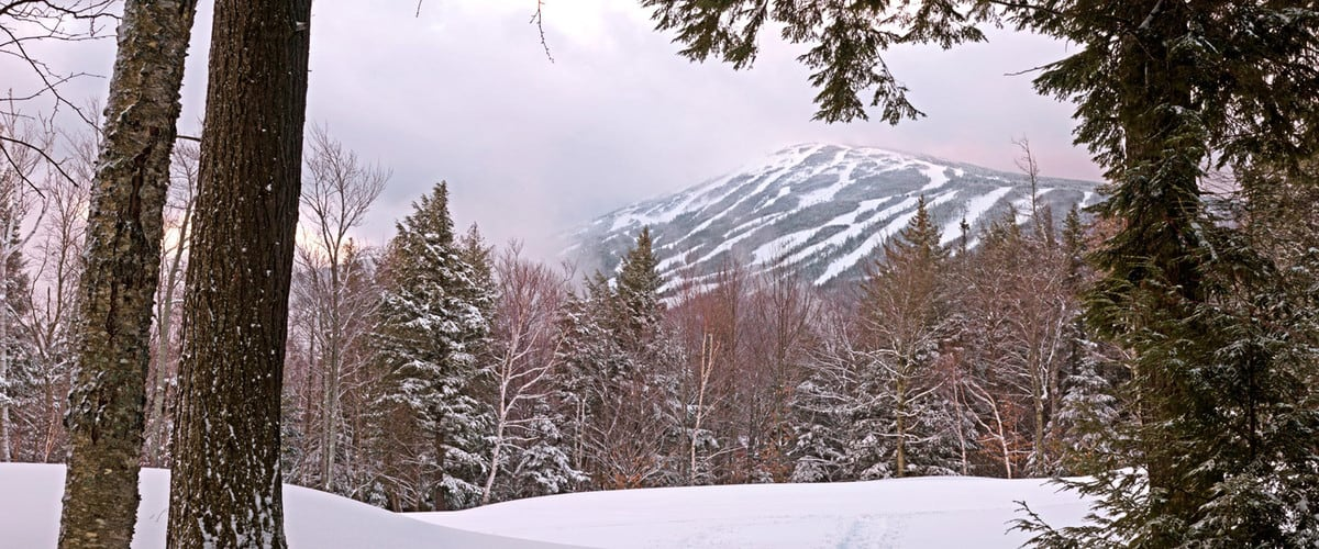 Sugarloaf Mountain - Carrabassett Valley