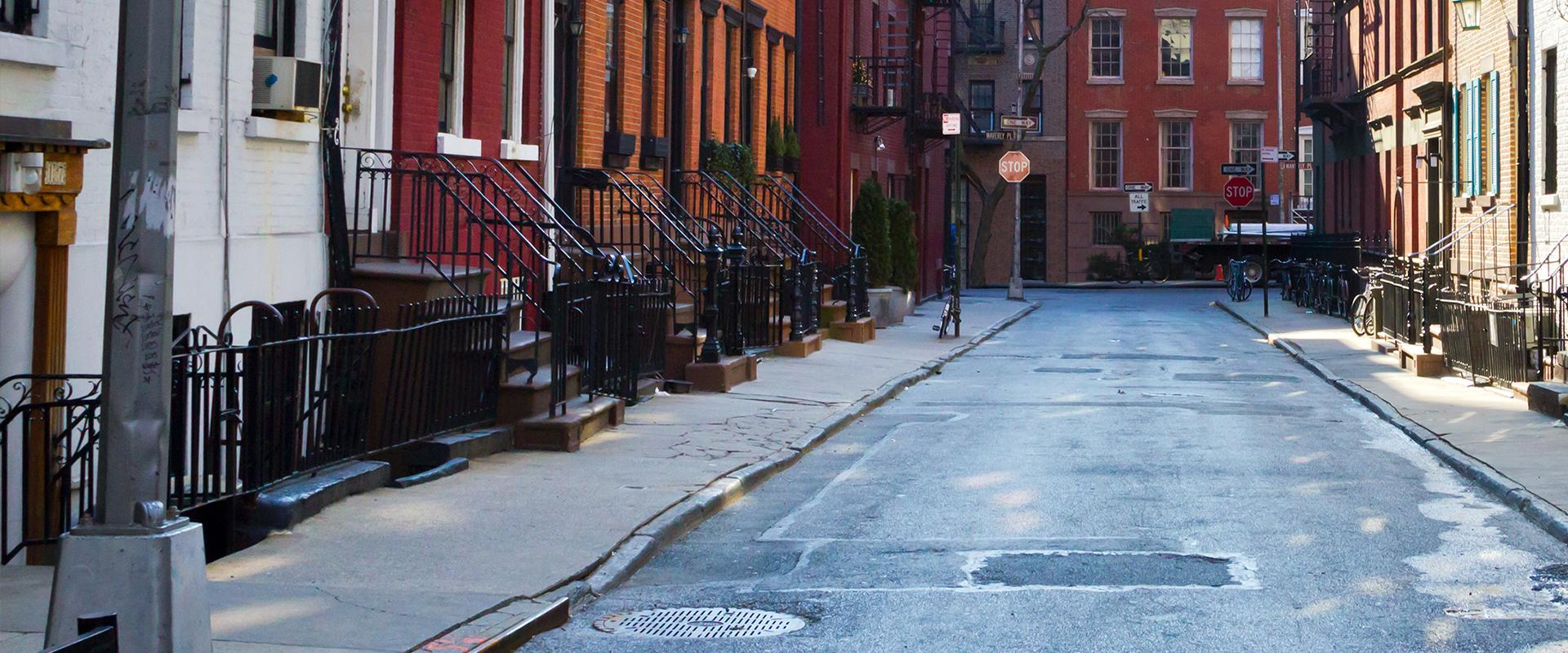 street view of new york homes