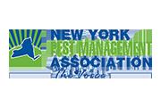 new york pest management association affiliation logo