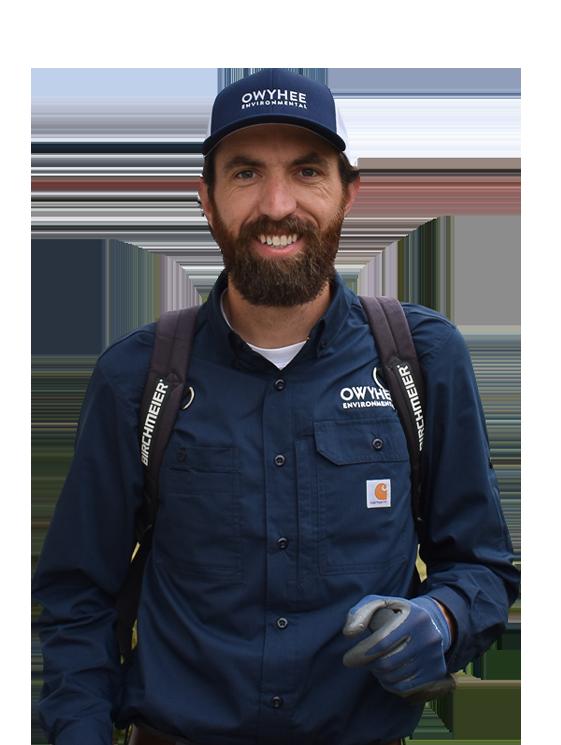 owyhee pest control technician