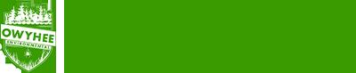 owyhee environmental logo