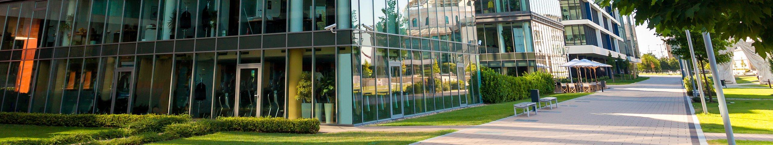 commercial building in orlando florida