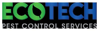 ecotech pest control services logo