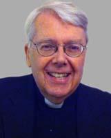 Deacon John McAuliffe
