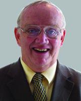John J. McCormack