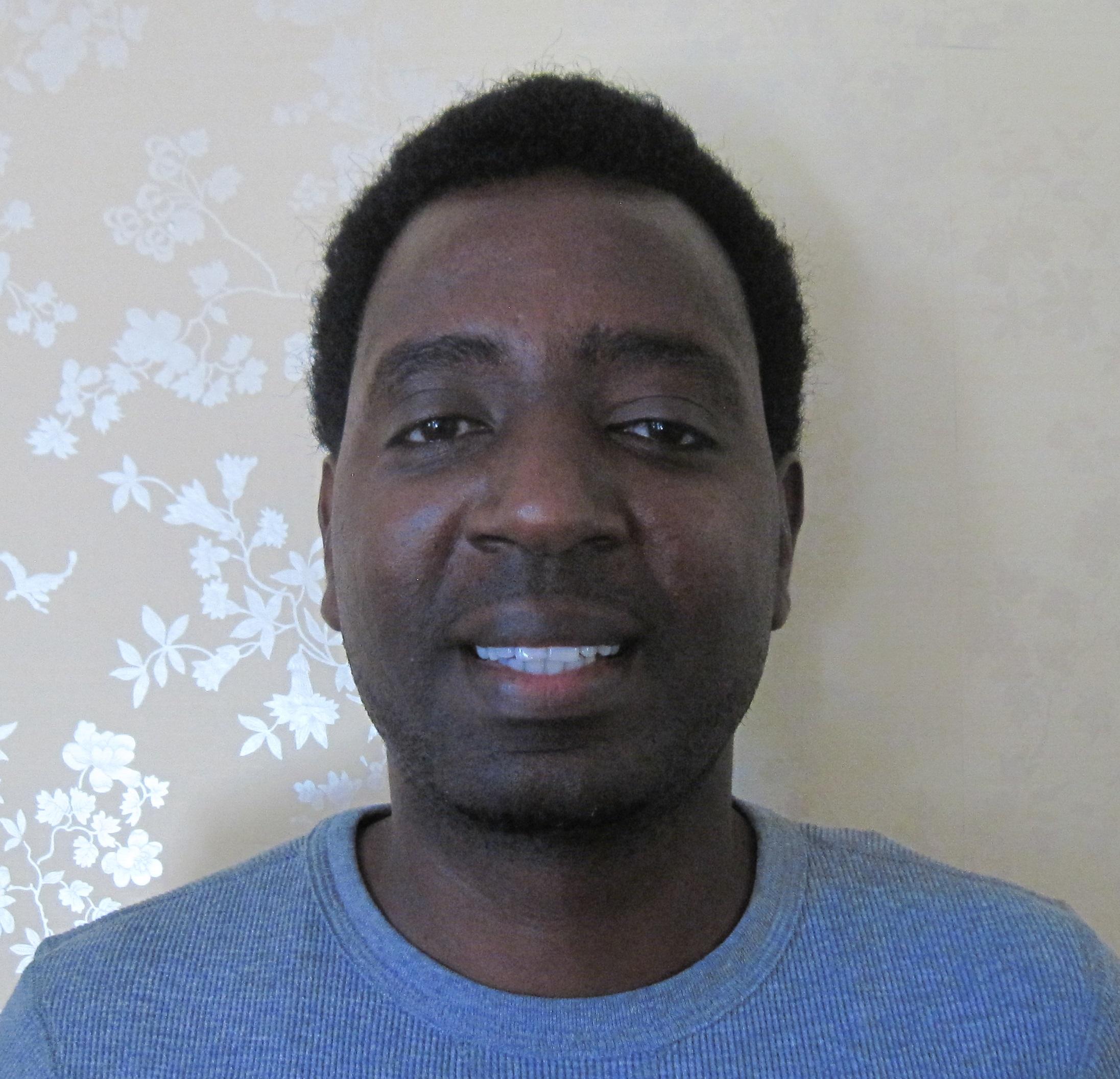 Michel Kanyambo