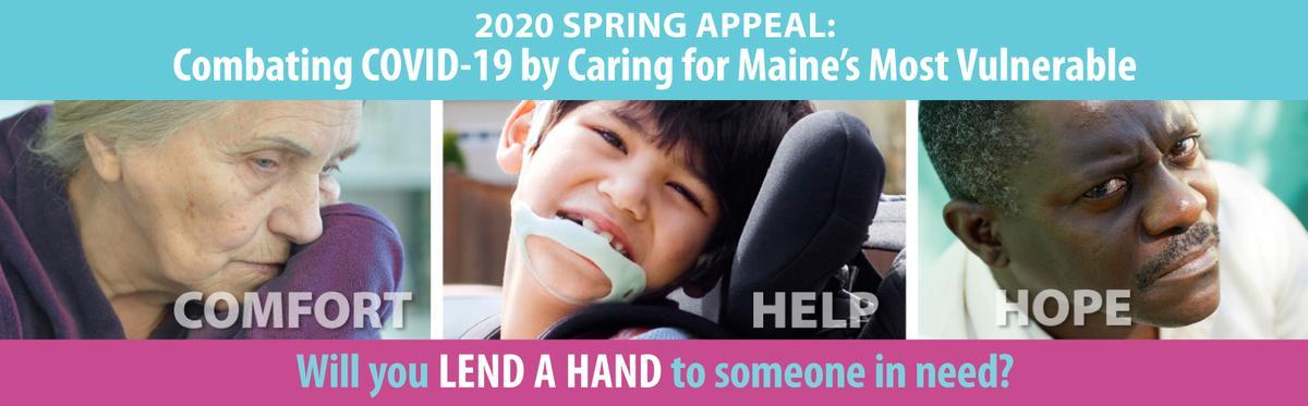 2020 Spring Appeal