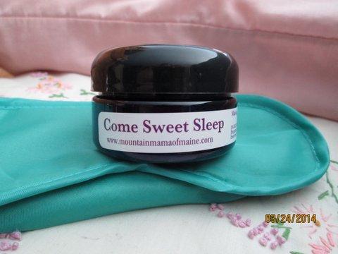 Come Sweet Sleep