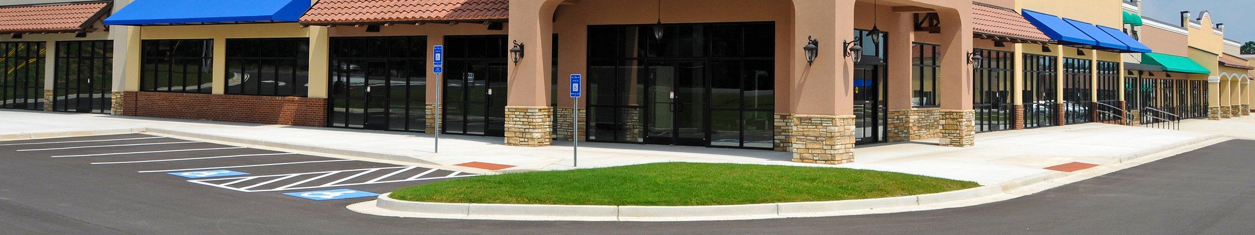 commercial buildings in san angelo texas