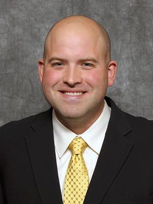 New Cleveland Service Center Manager Joe Flood