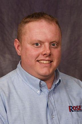 headshot of John Kandler Rose Lansing District Supervisor