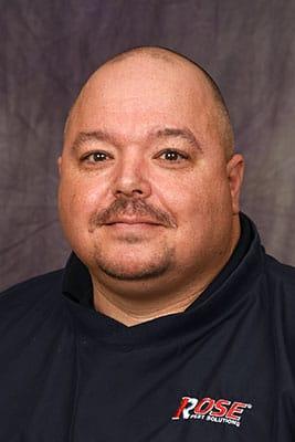 Head shot of Steve Currier Supervisor Cleveland