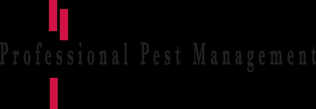 professional pest management michigan logo