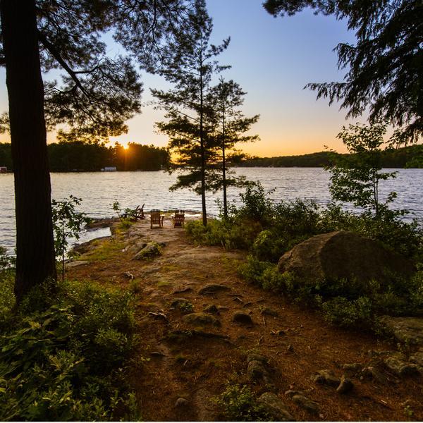 Start a Lake Association