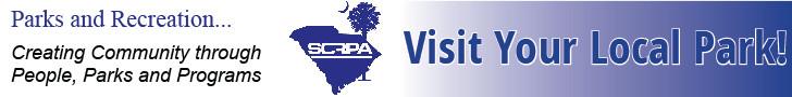 SC Recreation and Parks Association