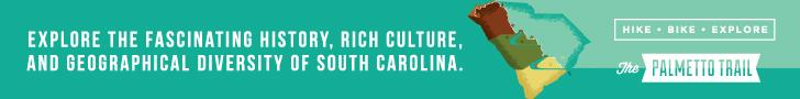 Explore the History of South Carolina through Palmetto Conservation Foundation
