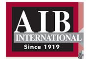 aib affiliation logo