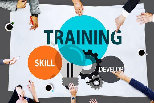 Training & Ed