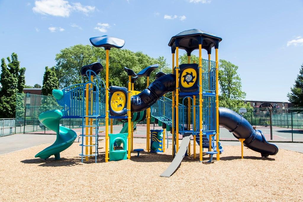 Fredrick's Park
